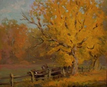 Jack Liberman Artist